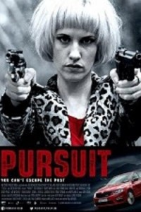 Poster for Pursuit