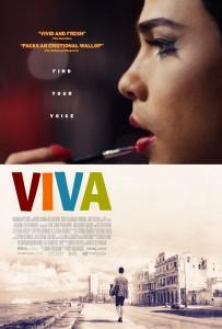 Poster for Viva
