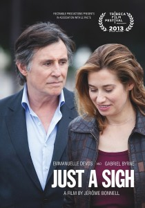 Poster for Just a Sigh
