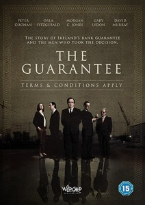 """Poster for the movie """"The Guarantee"""""""