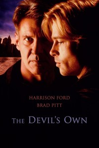 """Poster for the movie """"The Devil's Own"""""""