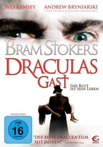 "Poster for the movie ""Dracula's Guest"""