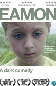 "Poster for the movie ""Eamon"""