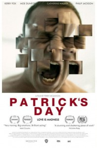 Poster for Patrick's Day