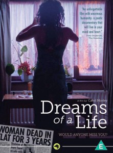 """Poster for the movie """"Dreams of a Life"""""""