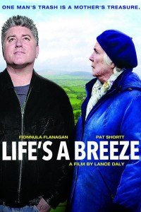 "Poster for the movie ""Life's a Breeze"""