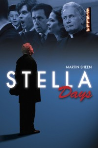 "Poster for the movie ""Stella Days"""