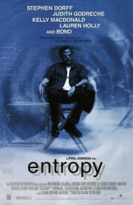 "Poster for the movie ""Entropy"""