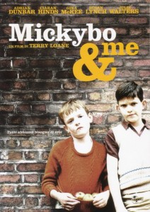 "Poster for the movie ""Mickybo and Me"""