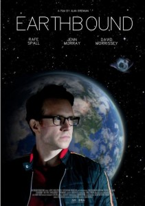 "Poster for the movie ""Earthbound"""