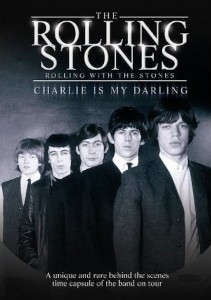 """Poster for the movie """"Charlie Is My Darling"""""""