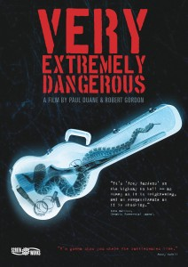 Poster for Very Extremely Dangerous