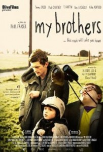 "Poster for the movie ""My Brothers"""