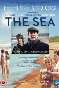 "Poster for the movie ""The Sea"""