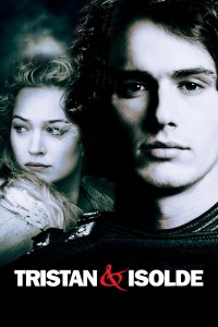 """Poster for the movie """"Tristan & Isolde"""""""
