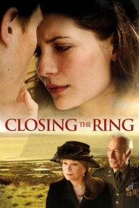 "Poster for the movie ""Closing the Ring"""
