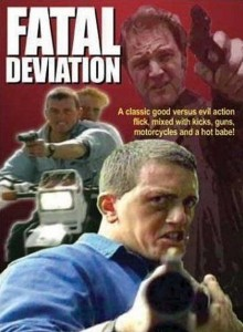 Poster for Fatal Deviation