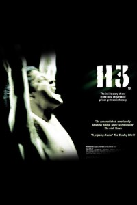 "Poster for the movie ""H3"""