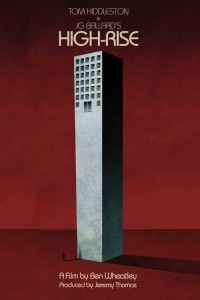 "Poster for the movie ""High Rise"""
