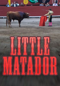 Poster for Little matador
