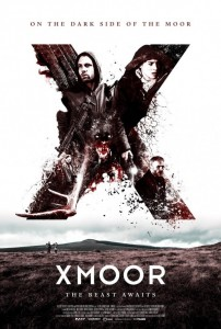 "Poster for the movie ""X Moor"""