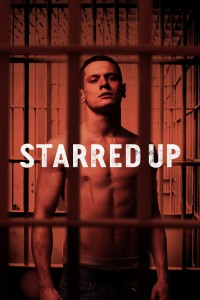 """Poster for the movie """"Starred Up"""""""