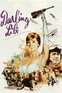 "Poster for the movie ""Darling Lili"""