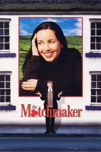 "Poster for the movie ""The MatchMaker"""