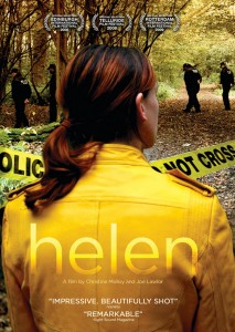 "Poster for the movie ""Helen"""
