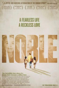 Poster for Noble