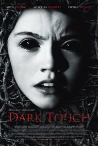 Poster for Dark Touch