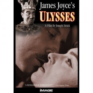 "Poster for the movie ""Ulysses"""