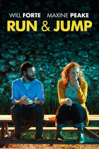 "Poster for the movie ""Run & Jump"""