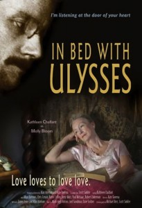 "Poster for the movie ""In Bed with Ulysses"""