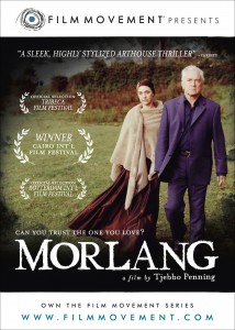 "Poster for the movie ""Morlang"""