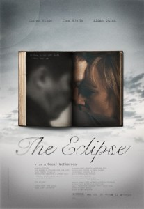"Poster for the movie ""The Eclipse"""