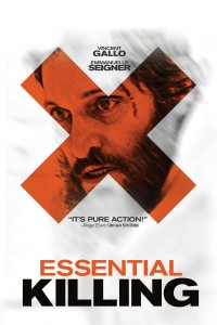 Poster for Essential Killing