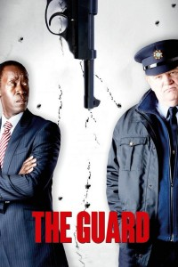 "Poster for the movie ""The Guard"""