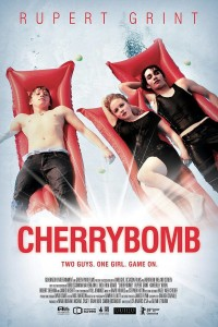 "Poster for the movie ""Cherrybomb"""