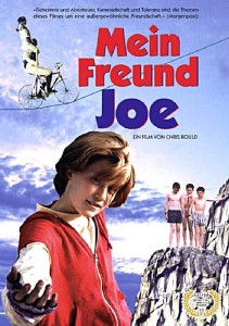 "Poster for the movie ""My Friend Joe"""