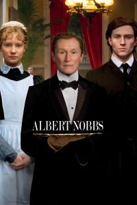 """Poster for the movie """"Albert Nobbs"""""""