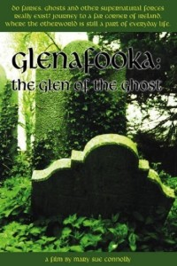 "Poster for the movie ""Glenafooka: Glen of the Ghost"""