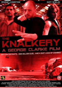 "Poster for the movie ""The Knackery"""