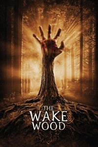 "Poster for the movie ""Wake Wood"""