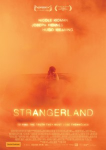 Poster for Strangerland