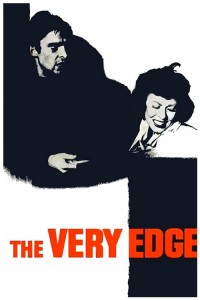 "Poster for the movie ""The Very Edge"""
