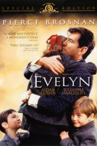 "Poster for the movie ""Evelyn"""