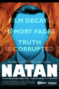 Poster for Natan