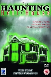 """Poster for the movie """"The Haunting of Hell House"""""""