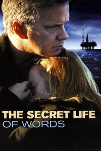 """Poster for the movie """"The Secret Life of Words"""""""